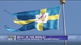 What in the World? Lessons from Sweden on smaller gov