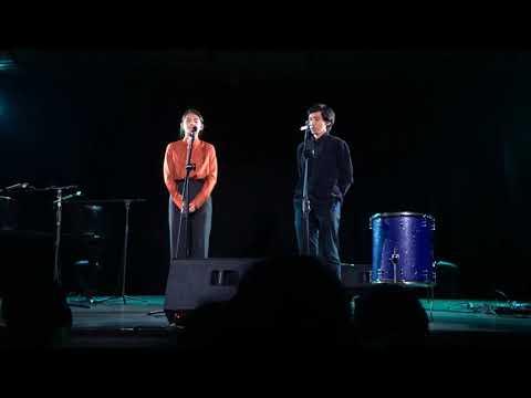 [HARU] Sampai Jadi Debu (Banda Neira Live) By Ananda Badudu, Gardika Gigih & Monita