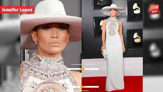Grammys 2019: Hottest red carpet looks