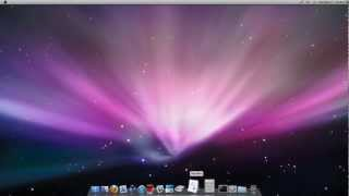Change your Ubuntu into Mac OS X