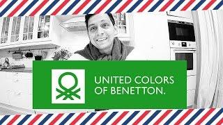 Бенеттон: история. Benetton - что ждать от покупки одежды?  Одежда Benetton: полный обзор. - Видео от Григорий Пронин