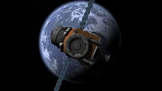 Kerbal Space Program 1.0.4 best graphic mods (interstellar style)