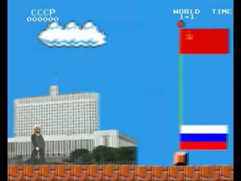 8-bit History Of The USSR