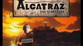 Monster in a Box - Alcatraz
