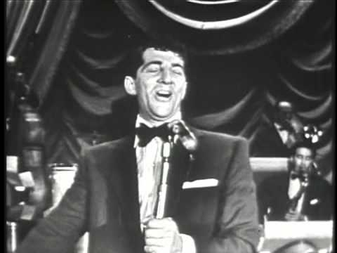 Martin & Lewis - That's Amore/There's No Tomorrow