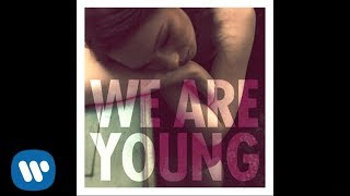 Fun. - We Are Young (Instrumental) ft. Janelle Monáe