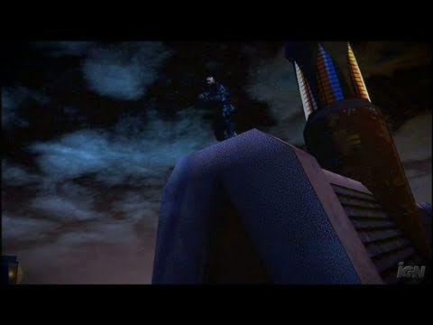 Crackdown Xbox 360 Trailer - Slick Trailer