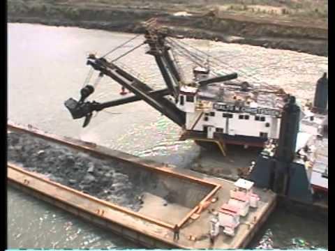 Panama Canal Cruise 2000