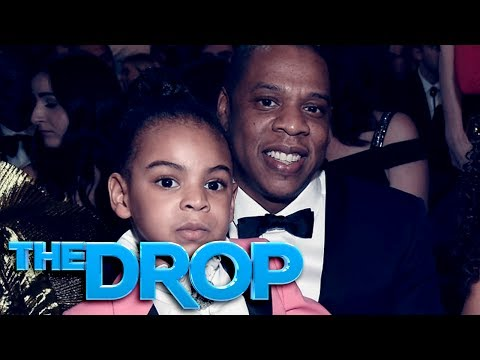Blue Ivy Makes Rap Debut on '4:44' Bonus Track