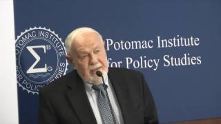 ICTS Seminar -  America's Security Outlook: Challenges and Opportunities in the Post-Castro Era