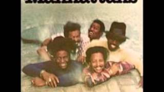 The Manhattans - Am I losing you
