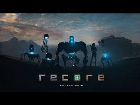 ReCorE: Original Trailer