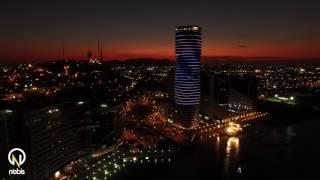 Video Homenaje de The Point y Ciudad del Río a Guayaquil en sus 482 años de fundación...