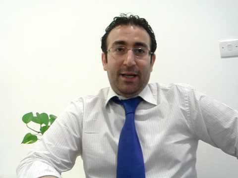 Exemple de CV Vidéo | Directeur Financier