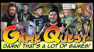 The Game Quest | Volume 2 Chapter 7 -