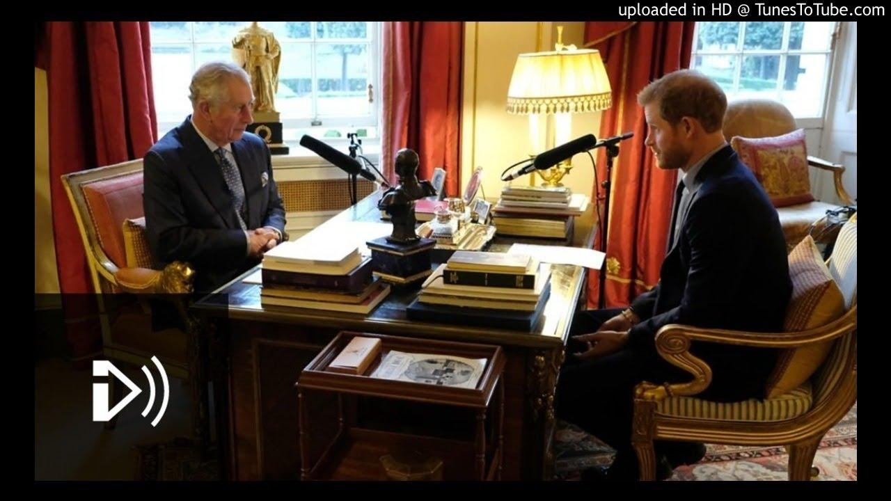 BBC News: Prince Charles on climate change