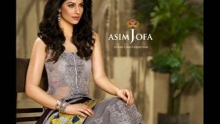 asim jofa summer collection available at lovecotton com