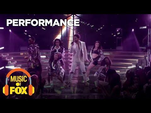 """The Big 20"" ft. Jamal Lyon, Hakeem Lyon And Tiana (Extended Version)   Season 4 Ep. 1   EMPIRE"
