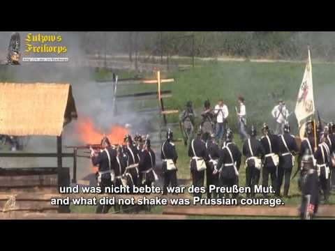 Preussenlied / Song of Prussia - English Subtitles - 720p