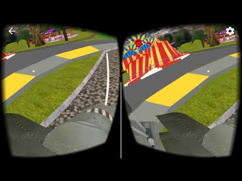 Vr amusement park |