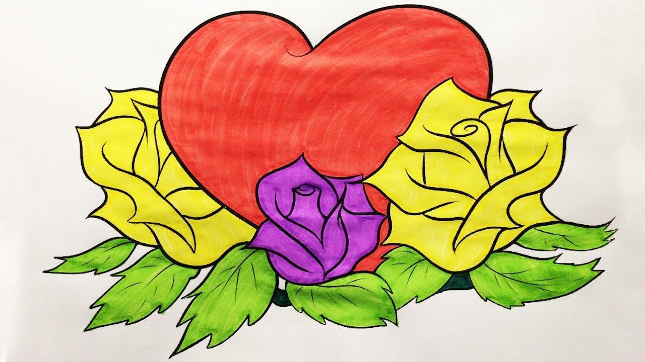 Приглашения праздник, нарисовать открытку для любимой
