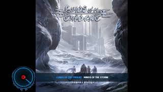 Lords of the Trident - Frostburn [Full Album]