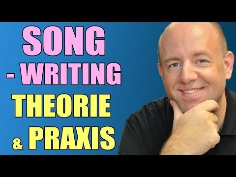 Songwriting in der Theorie und Praxis