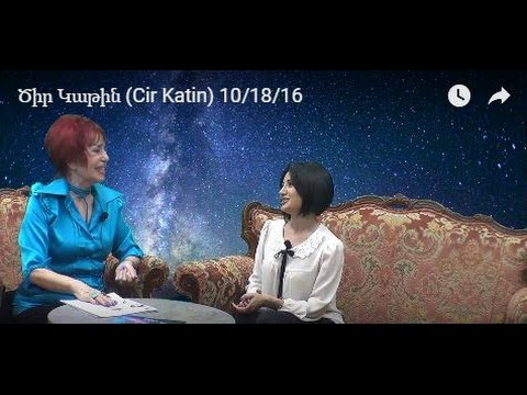 GEOPOLITICAL TV - Ծիր Կաթին (Tsir Katin) #01