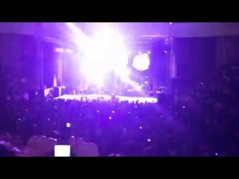 Zaz- Je Veux   (концерт во Скопје)
