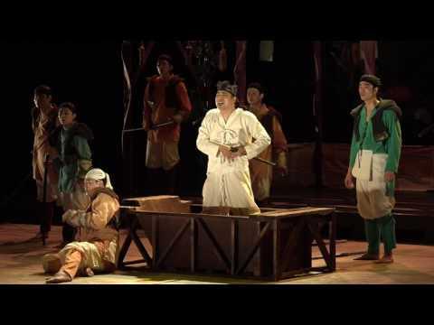 로미오와 줄리엣(Romeo & Juliet) - 극단 목화(Mokwha Repertory Company)