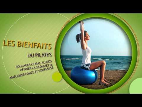 Pilates Nantes - Coach sportif Vanessa Durand