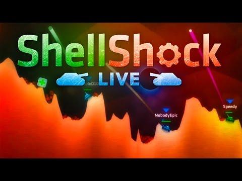 ShellShock Live! - COGWHEELS ARE MY CRACK!
