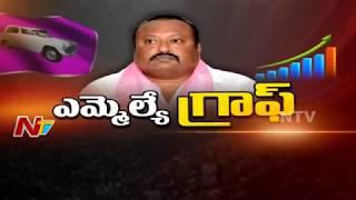 Karimnagar MLA Gangula Kamalakar || Special Ground Report || MLA Graph || NTV
