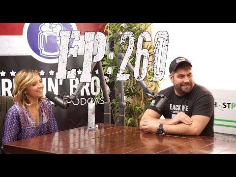 Episode 260 - JT Meets His Childhood Celebrity Crush!