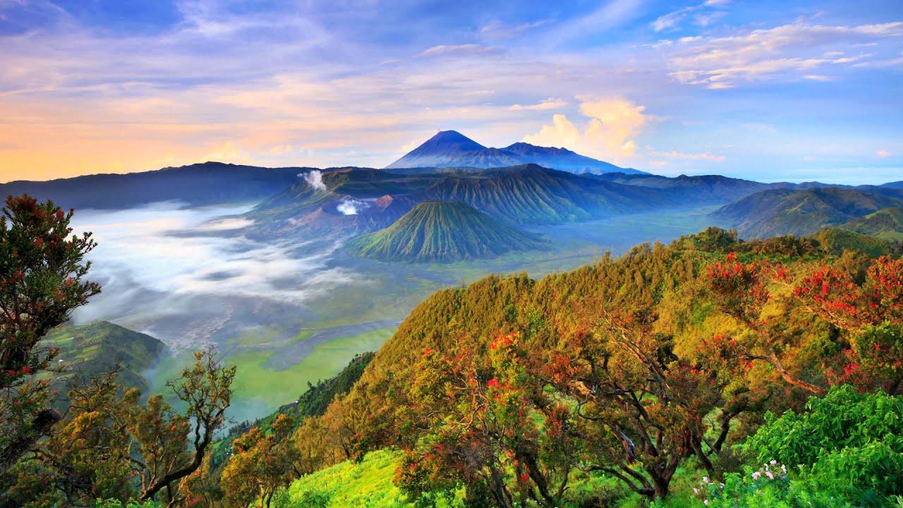 Java Indonesia YouTube