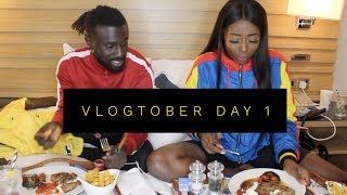 I PLAY TOO MUCH LMAO  VLOGTOBER DAY 1