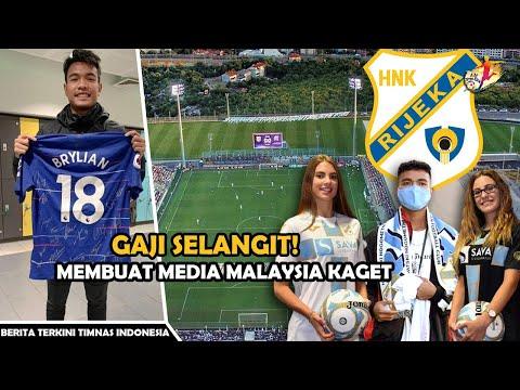 Malaysia Kaget Brylian Aldama Di Gaji Fantastis Perbulan || Piala AFF Jadi Digelar Ini Target Timnas