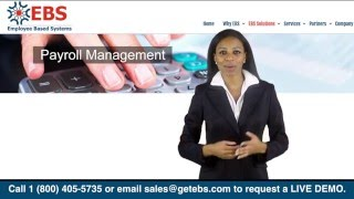 Payroll management, hr workforce hiring time and labor management software, dashboard, s...