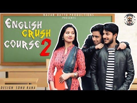 English Crush Course – 2 II NAZAR BATTU II