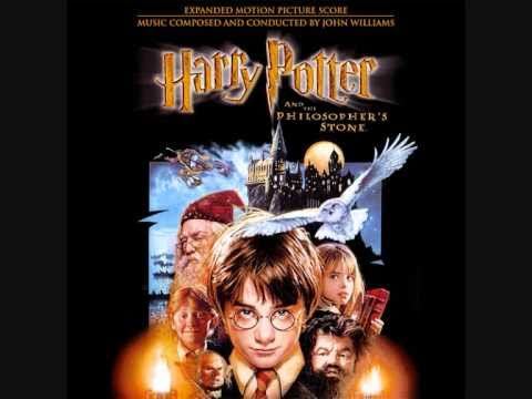 Harry Potter And The Philosopher's Stone - Harry's Wondrous World