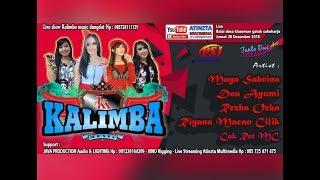 LIVE STREAMING - OM KALIMBA MUSIC DANGDUT - JAVA PRO SOUND SYSTEM - LIVE BALAI DESA KALSEMAN GATAK