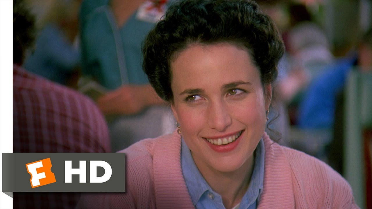 Groundhog Day Movie Quotes What Rita Wants  Groundhog Day 38 Movie Clip 1993 Hd  Youtube