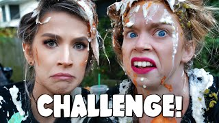 EAT IT OR WEAR IT CHALLENGE! ft. LEIGHANNSAYS