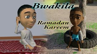 Bwakila - leo Chungu cha ngapi_Ramadan Kareem_pt2