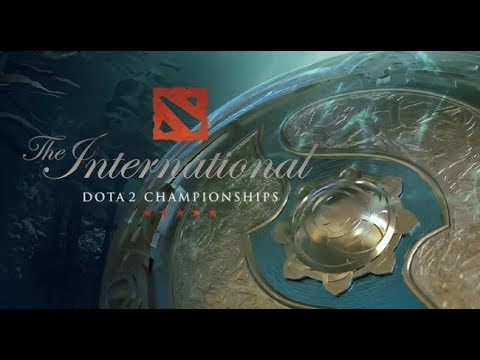 dota 2 english stream team secret vs infamous the international