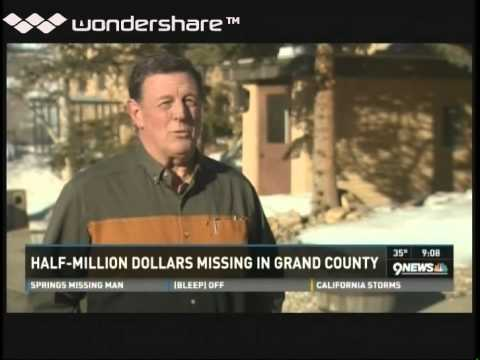 Bad Management in Grand County, Colorado Government