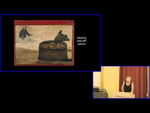 3 - Devotion and Domestic Space: Doing Miracles in Renaissance Italy - Mary Laven