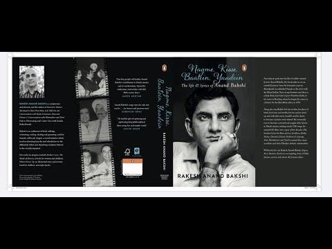 Documentary by SUBHASH GHAIi (Mukta Arts) Tribute to Lyrics Writer ANAND BAKSHI,  21 July 1998