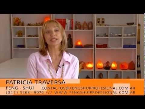 Patricia traversa feng shui en nueva imagen television - Feng shui casa nueva ...
