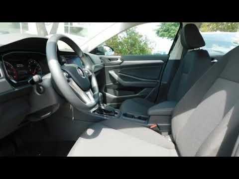 New 2019 Volkswagen Jetta Dallas TX Garland, TX #V190923